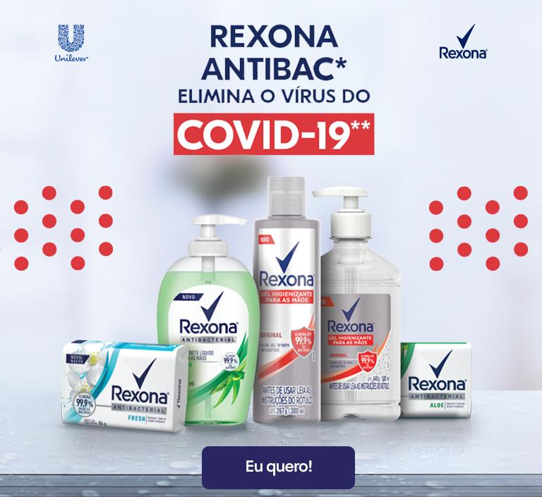 Rexona Antibac (Banner 3)