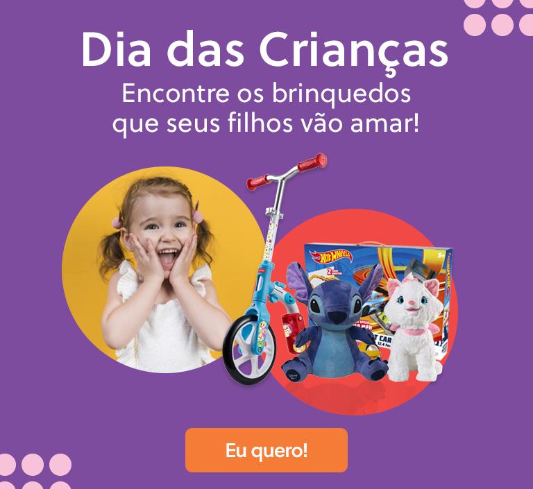 Dia das criancas (Banner 3)
