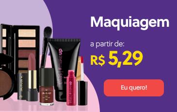 Maquiagem (Banner 2)
