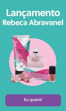 Lancamento Rebeca Abravanel (Banner 3)