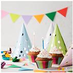 Artigos para Festas
